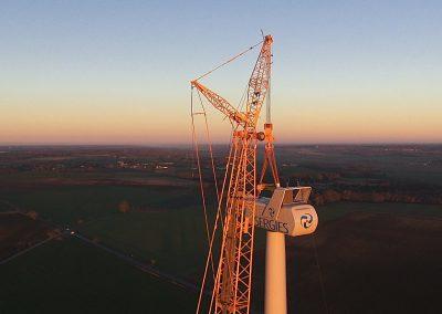 Montage éolienne-2